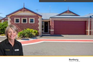 Recently Sold 2/70 Minninup Road, South Bunbury, 6230, Western Australia