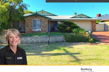 Recently Sold 20 Hayward Street, South Bunbury, 6230, Western Australia
