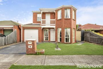 Recently Sold 189 Community Hub, Hillside, 3037, Victoria