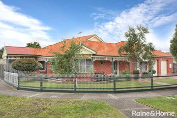 Recently Sold 1 Dunell Avenue, Roxburgh Park, 3064, Victoria