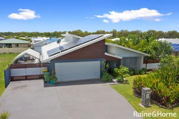 Recently Sold 74 Fyshburn Drive, Cooloola Cove, 4580, Queensland