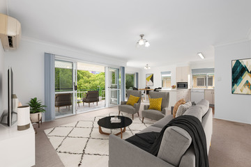 Recently Sold 13/22-26 Warren Street, St Lucia, 4067, Queensland