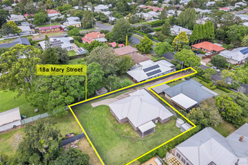 Recently Sold 18A Mary Street, Mount Lofty, 4350, Queensland