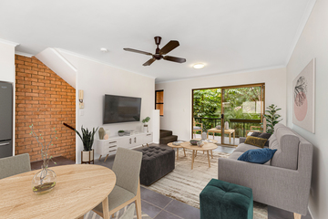 Recently Sold 3/61 Durham Street, St Lucia, 4067, Queensland