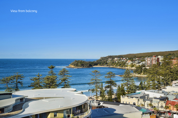 Recently Sold 937/22 Central Avenue, Manly, 2095, New South Wales