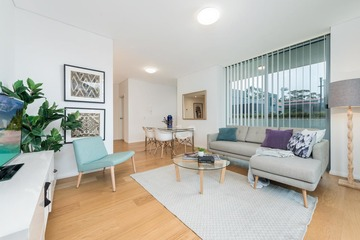 Rented G01/1 Victoria Street, Ashfield, 2131, New South Wales