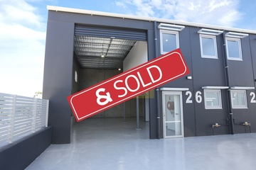 Recently Sold 26/22 ANZAC STREET, Greenacre, 2190, New South Wales