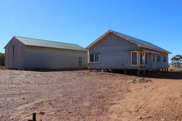 Recently Sold Lot 482 Boundry Rider Road, Andamooka, 5722, South Australia
