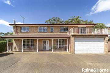 Recently Sold 30 Old Station Road, Helensburgh, 2508, New South Wales
