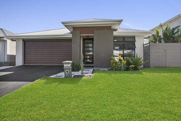 Recently Sold 50 Cardwell Circuit, Thornlands, 4164, Queensland