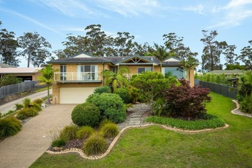 Recently Sold 9 Camilla Court, Merimbula, 2548, New South Wales