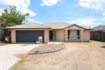 Recently Sold 12 Olive Smith Street, Redbank Plains, 4301, Queensland