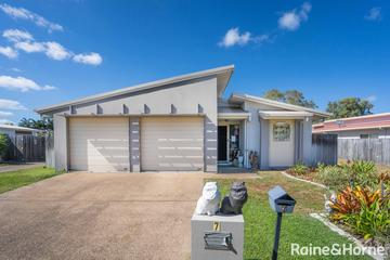 Recently Sold 7 Fraser Waters Pde, Toogoom, 4655, Queensland