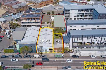 Recently Sold 36-40 May Street, St Peters, 2044, New South Wales