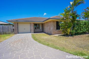 Recently Sold 34 Conondale Court, Torquay, 4655, Queensland