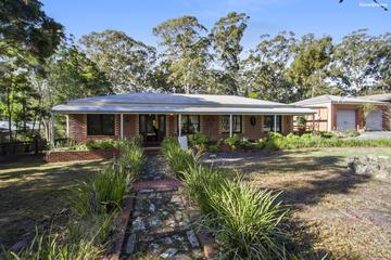 Recently Sold 18 Sproxtons Lane, Nelligen, 2536, New South Wales