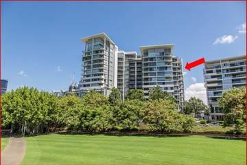 Recently Sold 3046/3 Parkland Boulevard, Brisbane City, 4000, Queensland