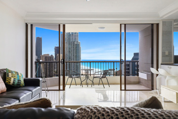 Recently Sold 2702/5 Enderley Ave, Surfers Paradise, 4217, Queensland
