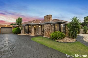 Recently Sold 43 Wanaka Drive, Keilor Downs, 3038, Victoria