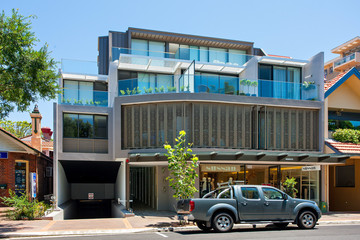 Recently Sold 4/705 Military Road, Mosman, 2088, New South Wales