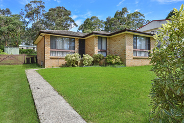 Recently Sold 9 Minni Ha Ha Road, Katoomba, 2780, New South Wales