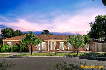 Recently Sold 9 Vincent Drive, South Morang, 3752, Victoria
