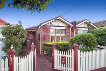 Recently Sold 130a DEAN STREET, Moonee Ponds, 3039, Victoria