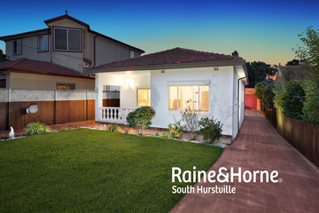 Recently Sold 123 Villiers Street, Rockdale, 2216, New South Wales