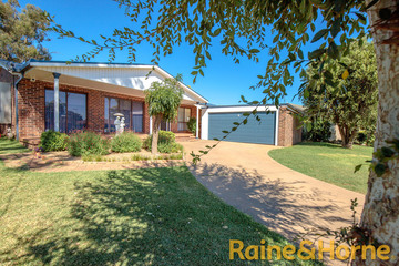 Recently Sold 6 Coral Crescent, Dubbo, 2830, New South Wales
