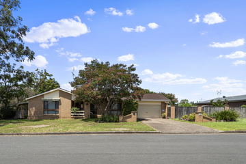 Recently Sold 1 Lilac Place, Jamisontown, 2750, New South Wales