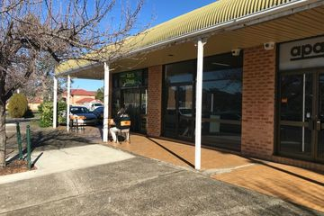Recently Sold Shops 5-8/29 Camden Street, Wilton, 2571, New South Wales