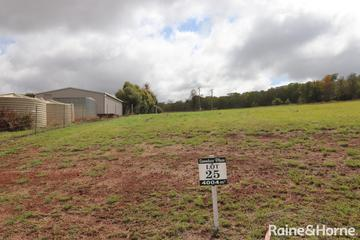 Recently Sold 4 Crows Ash Crescent, Kingaroy, 4610, Queensland
