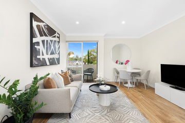 Recently Sold 11X/38 Cope Street, Lane Cove, 2066, New South Wales