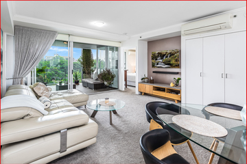 Recently Sold 3082/3 Parkland Boulevard, Brisbane City, 4000, Queensland