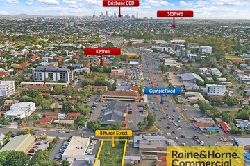 Recently Sold 8 Kuran Street, Chermside, 4032, Queensland