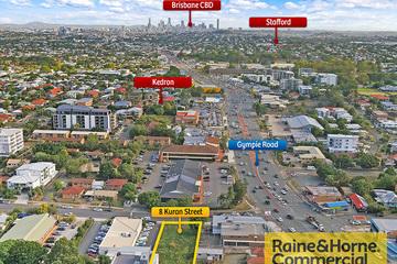 Recently Sold 8 Kuran Street, Chermside, 4032, Queensland