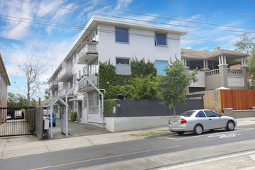 Recently Sold 14/51 Chapel Street, St Kilda, 3182, Victoria