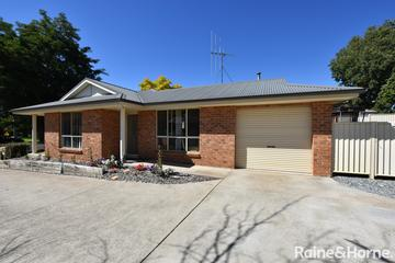 Recently Sold 1/125 Anson Street, Orange, 2800, New South Wales