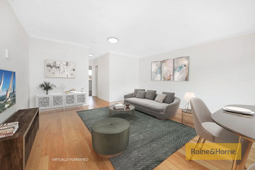 Recently Sold 8/50 Carlton Crescent, Summer Hill, 2130, New South Wales
