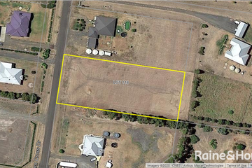 Recently Sold 118 SOUTHERN CROSS DRIVE, Dalby, 4405, Queensland