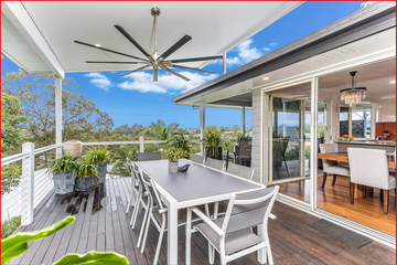 Recently Sold 7 Cranwood Court, Ferny Hills, 4055, Queensland
