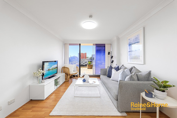 Recently Sold 6K/30-34 Churchill Avenue, Strathfield, 2135, New South Wales