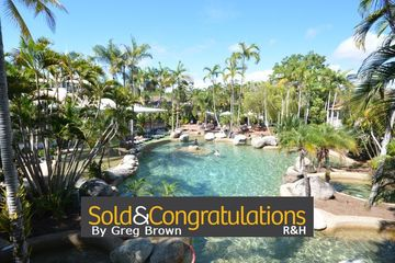 Recently Sold 14/121-137 Port Douglas Rd (Reef Resort), Port Douglas, 4877, Queensland
