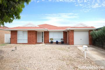 Recently Sold 52 Breton Drive, Hoppers Crossing, 3029, Victoria