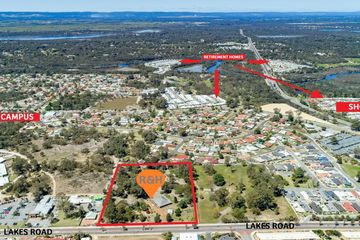 Recently Sold 54-64 Lakes Road, Greenfields, 6210, Western Australia