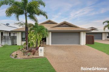 Recently Sold 22 Eungella Court, Bushland Beach, 4818, Queensland
