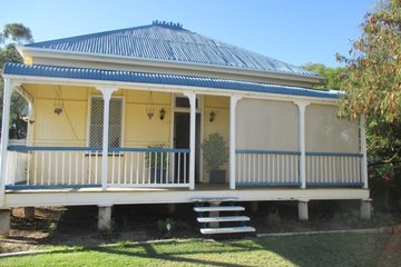 Recently Sold 28A Major Street, Roma, 4455, Queensland