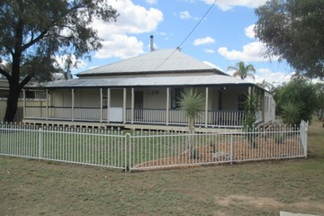 Recently Sold 27 QUEEN STREET, Roma, 4455, Queensland