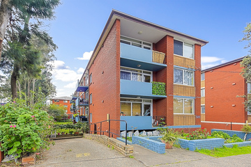 Recently Sold 9/105 High Street, Mascot, 2020, New South Wales