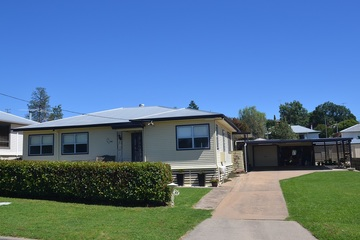 Recently Sold 45 Lang Street, Inverell, 2360, New South Wales